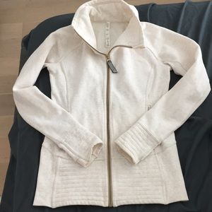 Lululemon radiant jacket size 4